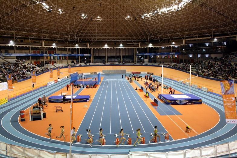Campeonato de España de Atletismo 02