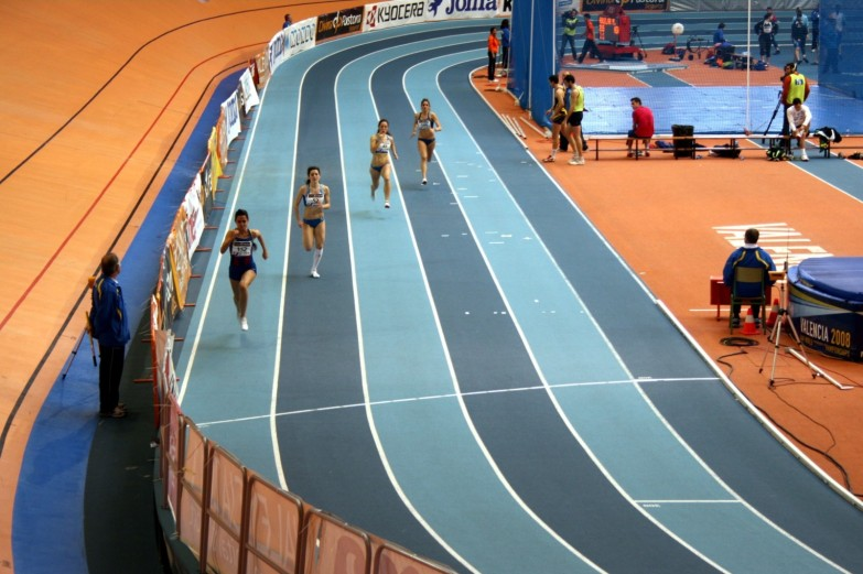 Campeonato de España de Atletismo 03
