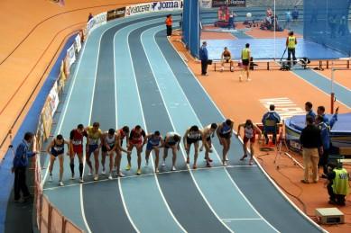 Campeonato de España de Atletismo 06