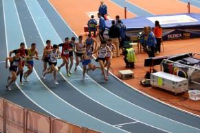 Campeonato de España de Atletismo 07