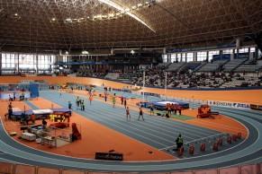 Campeonato de España de Atletismo 09