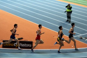 Campeonato de España de Atletismo 10