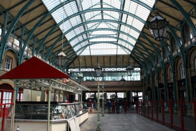 Covent Garden Market 01