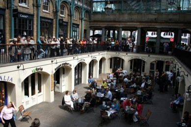 Covent Garden Market 04