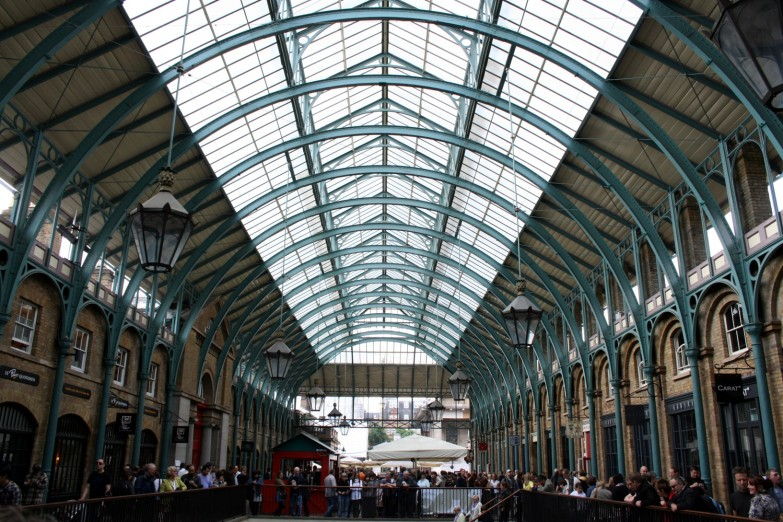 Covent Garden Market 06