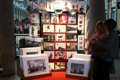 Covent Garden Market 08