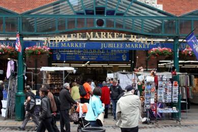 Covent Garden Market 10