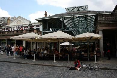 Covent Garden Market 13