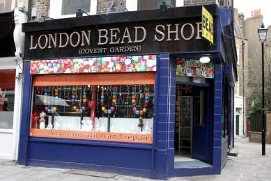 De tiendas por Londres 06
