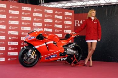 Gran Premio de Motociclismo de Valencia 01