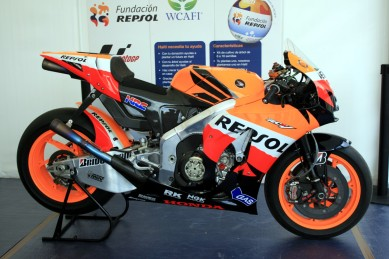 Gran Premio de Motociclismo de Valencia 02