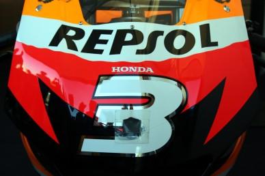 Gran Premio de Motociclismo de Valencia 03