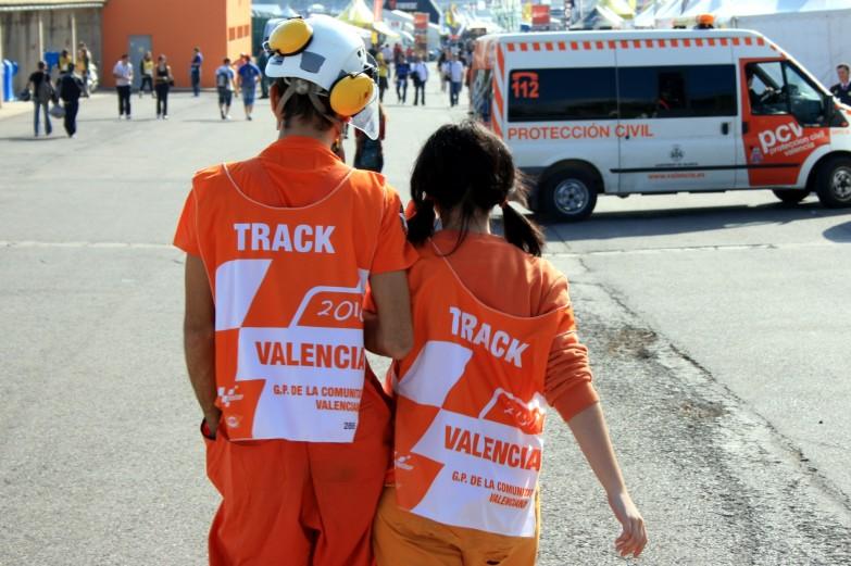 Gran Premio de Motociclismo de Valencia 06