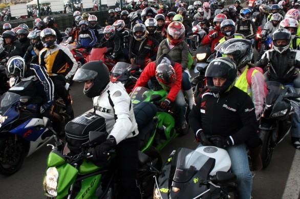 Gran Premio de Motociclismo de Valencia 11