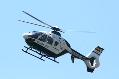 Helicoptero 01
