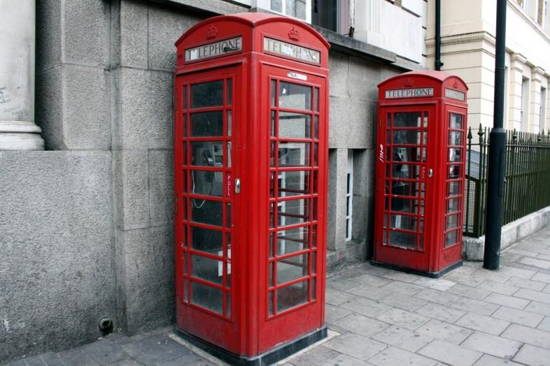Londres tipico 07