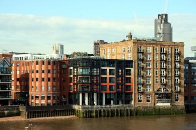 Londres XXI 03