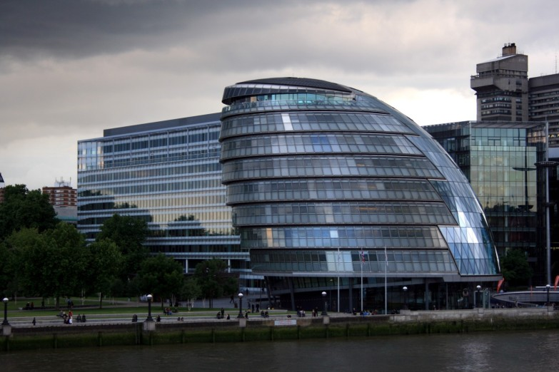 Londres XXI 11