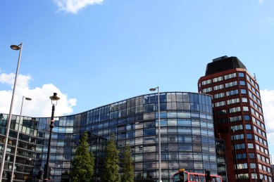 Londres XXI 12