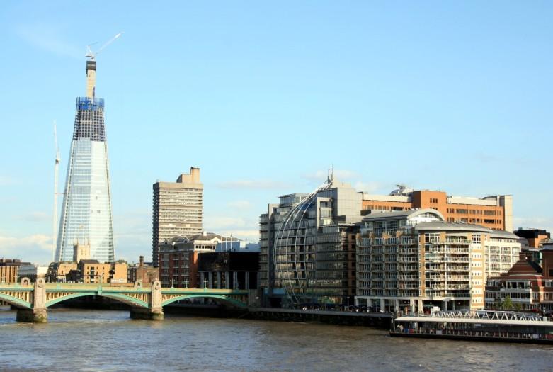 Londres XXI 18