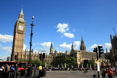 Palacio y Catedral de Westminster 02