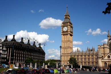 Palacio y Catedral de Westminster 03