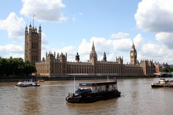Palacio y Catedral de Westminster 05