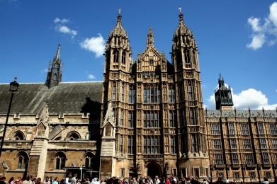 Palacio y Catedral de Westminster 11