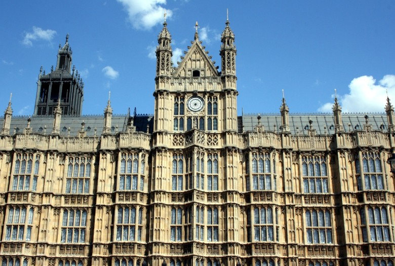 Palacio y Catedral de Westminster 14