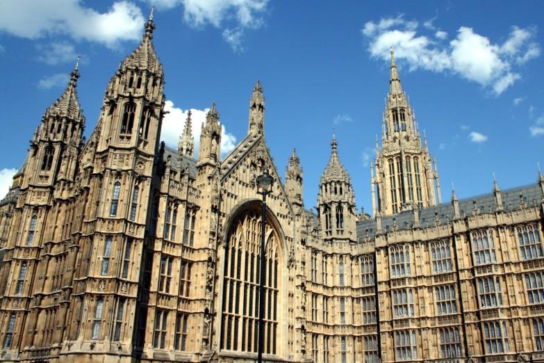 Palacio y Catedral de Westminster 16