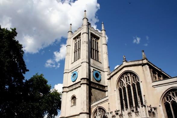 Palacio y Catedral de Westminster 18