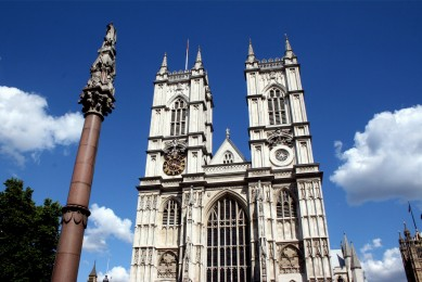 Palacio y Catedral de Westminster 19