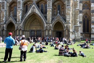 Palacio y Catedral de Westminster 22