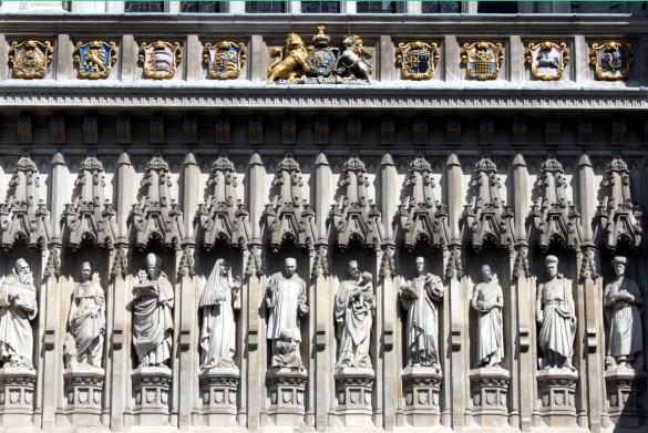 Palacio y Catedral de Westminster 23