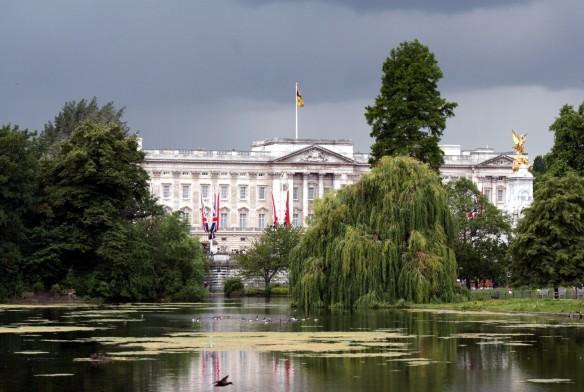 Parques londinenses 01
