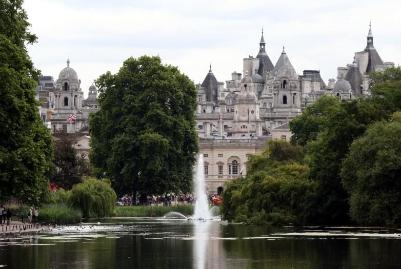 Parques londinenses 02