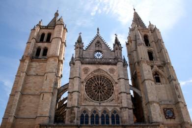 Catedral de Leon 02