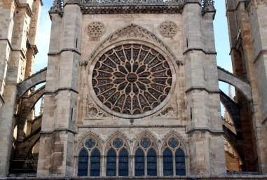 Catedral de Leon 03