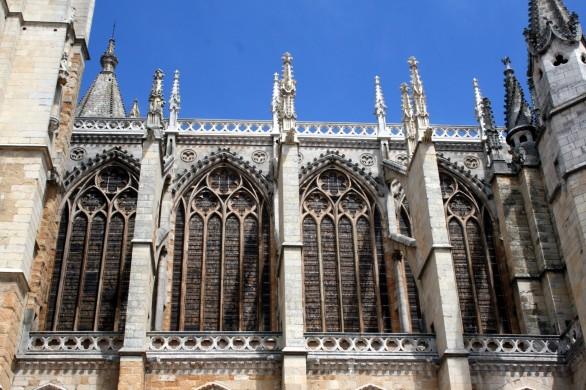 Catedral de Leon 04