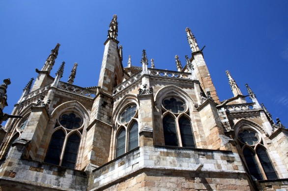 Catedral de Leon 06