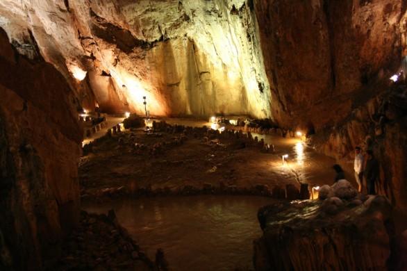 Cueva de Valporquero 03