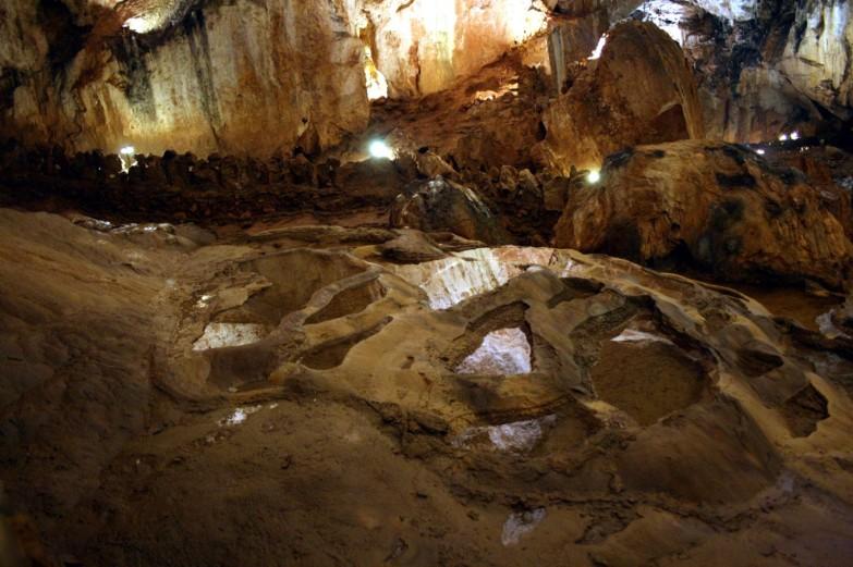 Cueva de Valporquero 04