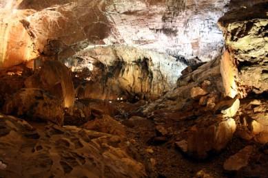 Cueva de Valporquero 05