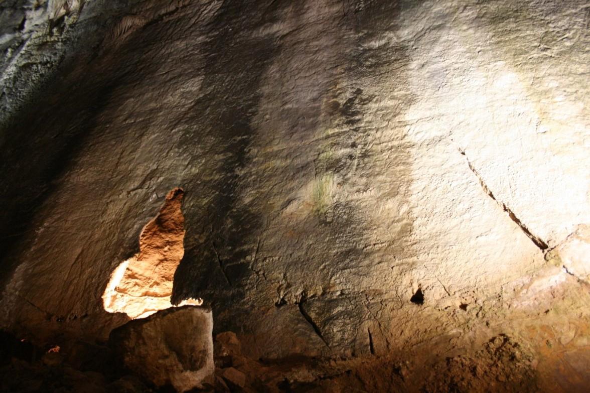 Cueva de Valporquero 11