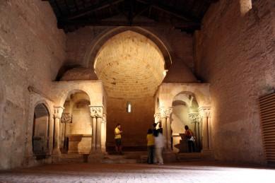 Monasterio de San Juan de Duero 07