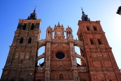 Catedral de Astorga 01