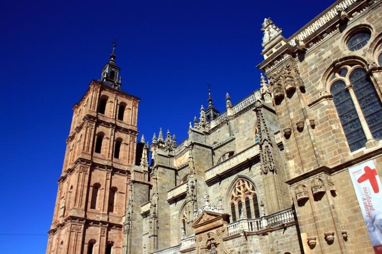 Catedral de Astorga 02