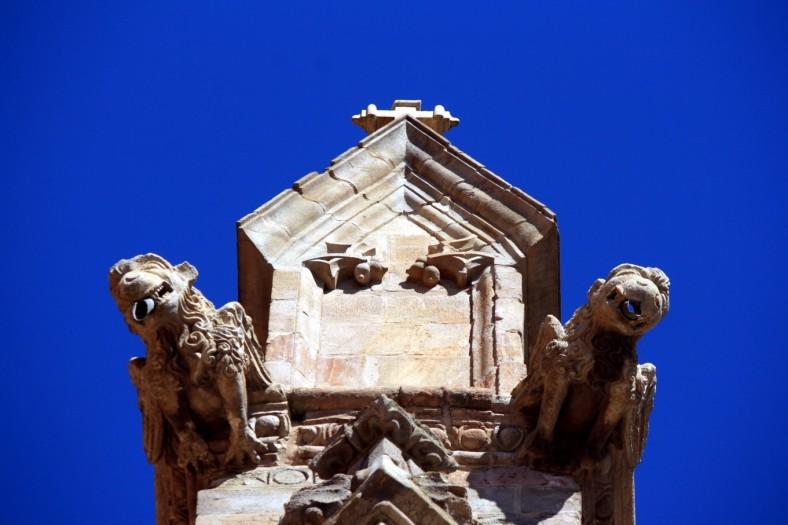 Catedral de Astorga 04