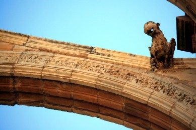 Catedral de Astorga 06