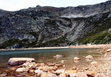 Lago Ausente 10